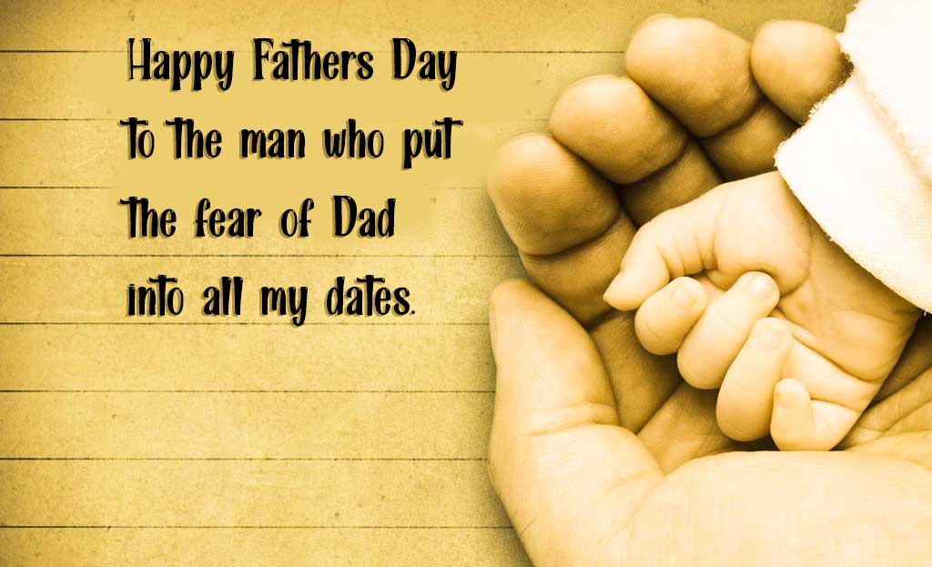 Father's Day 2021 Quotes