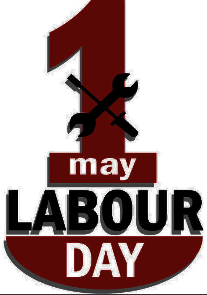 world labour Day 2021