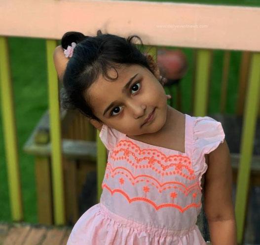 Shakib Al Hasan baby photo
