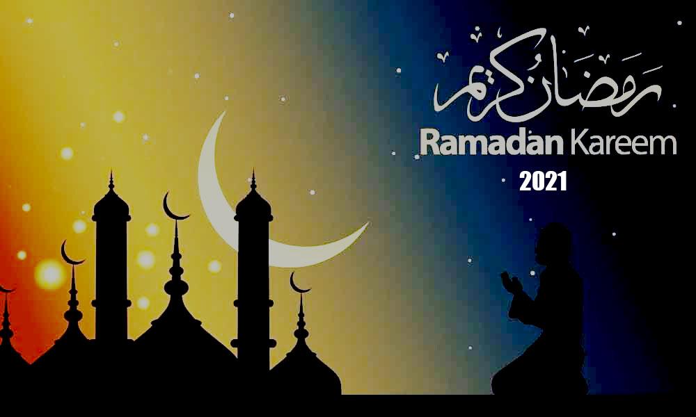 Ramadan Mubarak 2021 Images