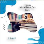 World Book Day – Happy World Book Day 2021: Wishes, Quotes, Status ,Theme ,images, picture, pics & Celebration Idea!