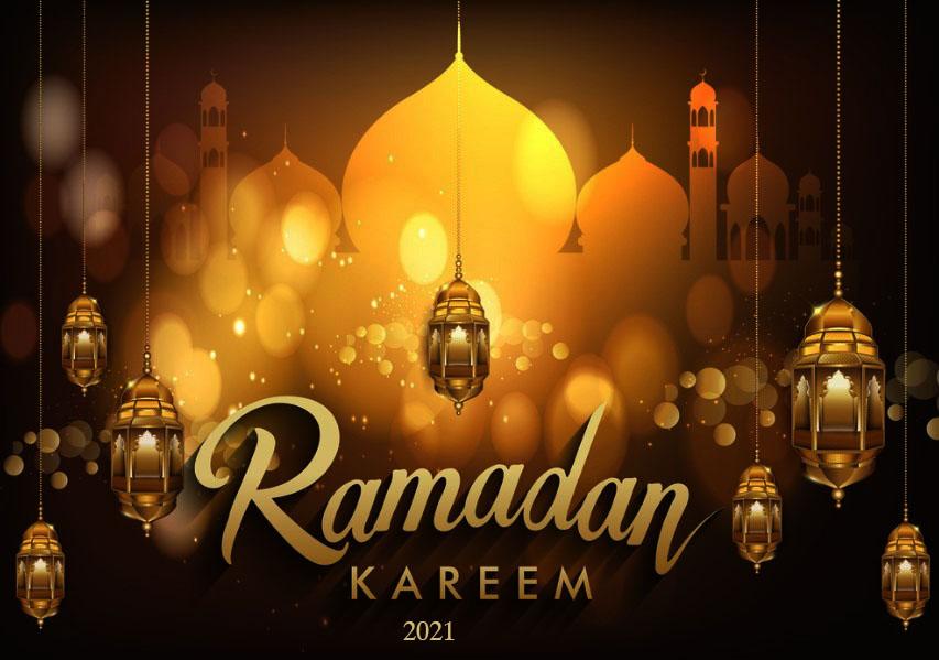Ramadan Mubarak 2022 Images