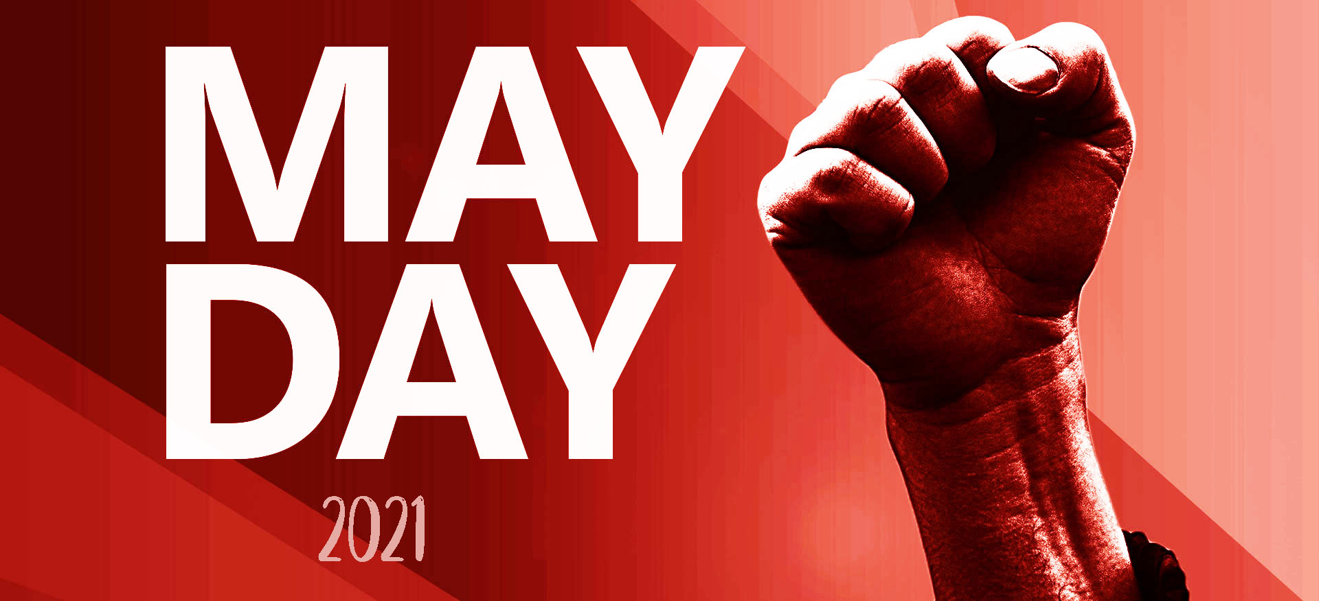 May Day 2021 picture