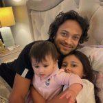 Shakib Al Hasan Baby Picture, Pic, Images, Photo
