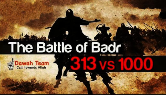 Badr Day 2021