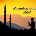 Ramadan Mubarak 2021: wishes, Images, Poster, Pics, Quotes, SMS, Statues – Happy Ramadan Mubarak 2021