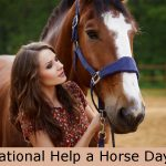 National Help a Horse Day 2021 (26th April)
