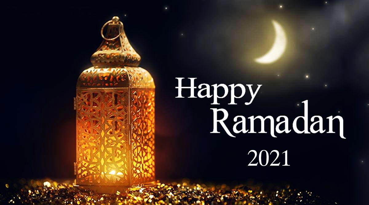 Ramadan Mubarak2021 Poster