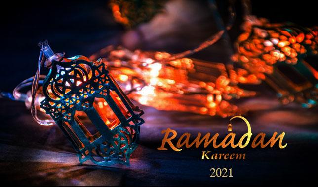 Happy Ramadan 2021