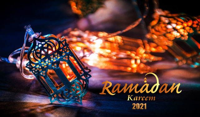 Ramadan Mubarak2021 Pics