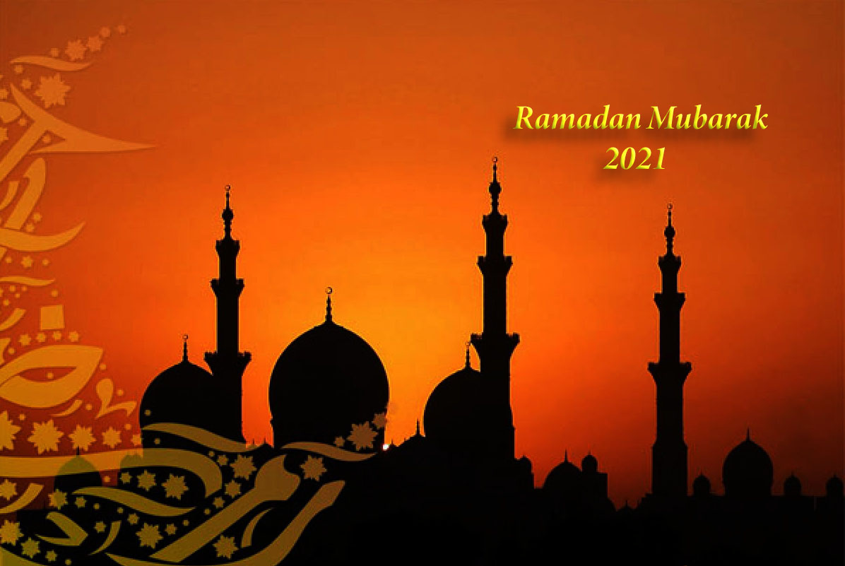 Ramadan Mubarak 2021 Images, Poster, Pics, Wallpapers,  Picture, Photo