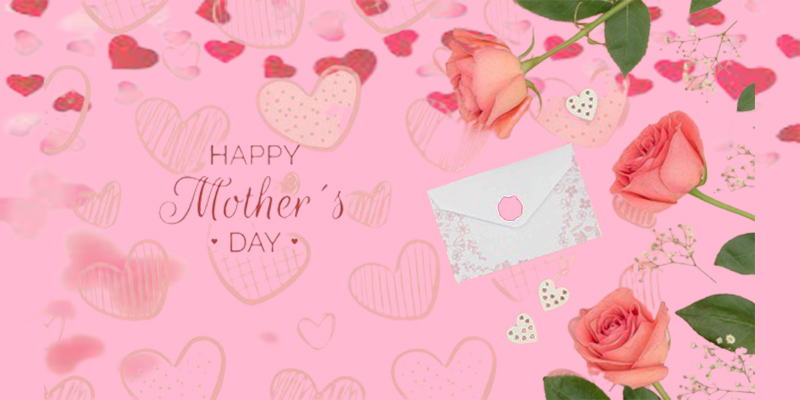 Mother's Day 2021 wallpaper