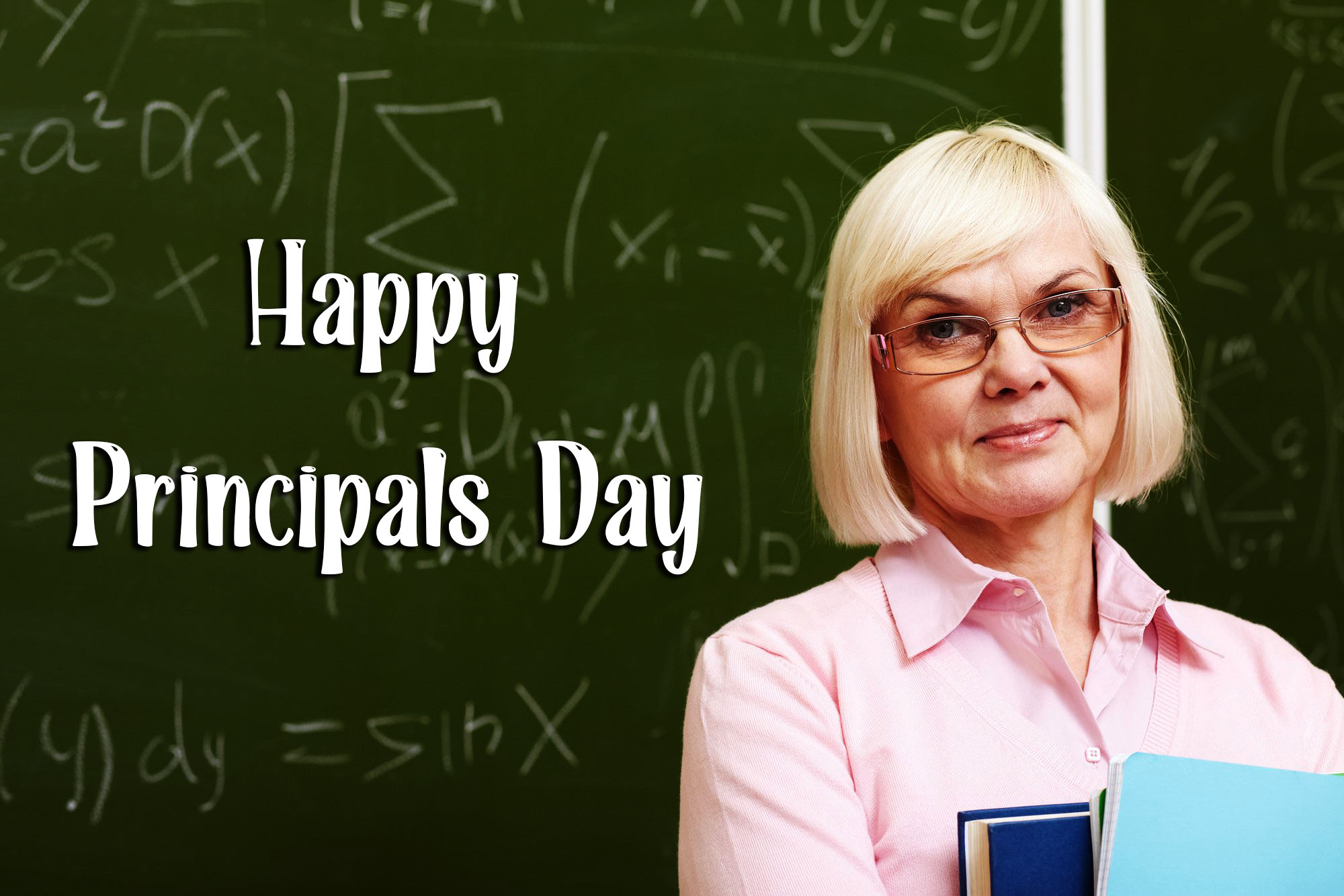 Principals Day 2021