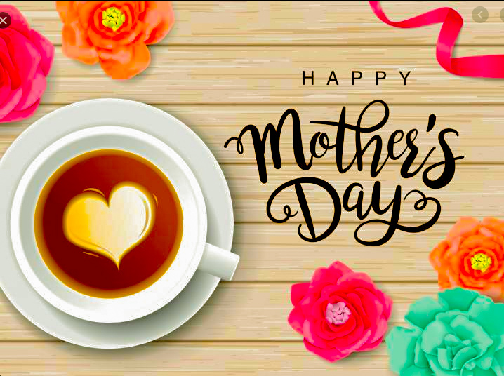 Happy Mother's Day 2021 Pic