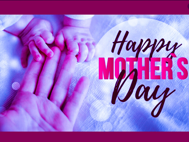 Happy Mother's Day 2021 Picture