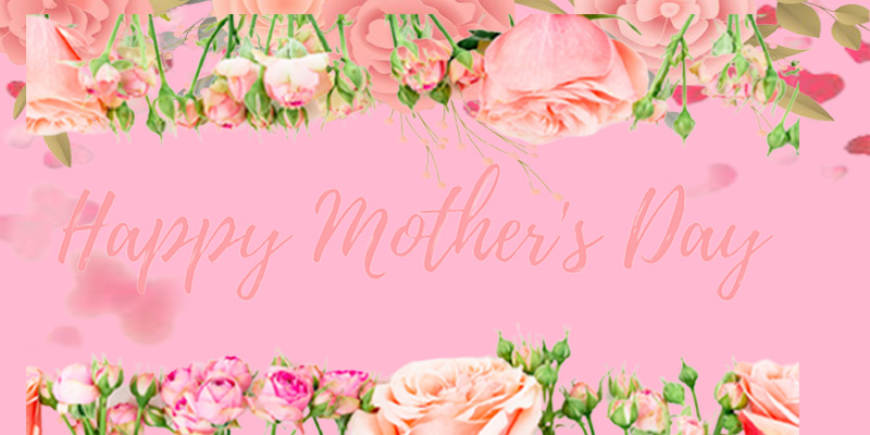 Happy Mothers Day 2021 Image