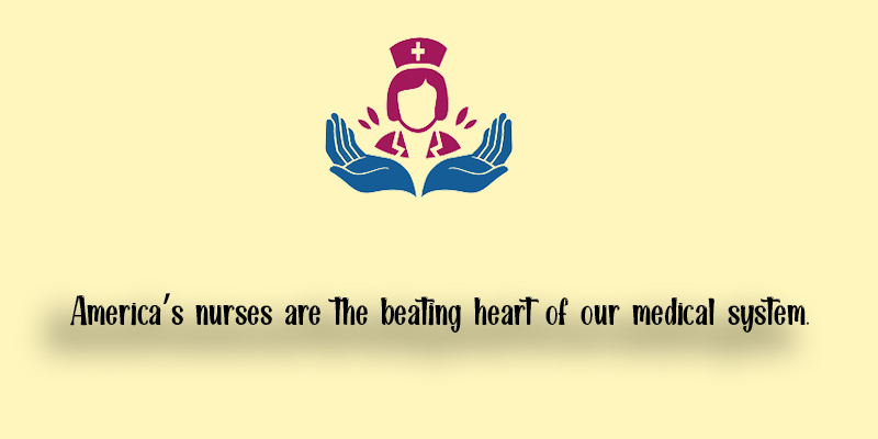 National Nurses Day Quotes