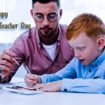 National Teacher Day 2021