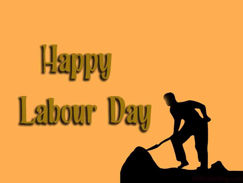 Happy Labour Day  2021 Images