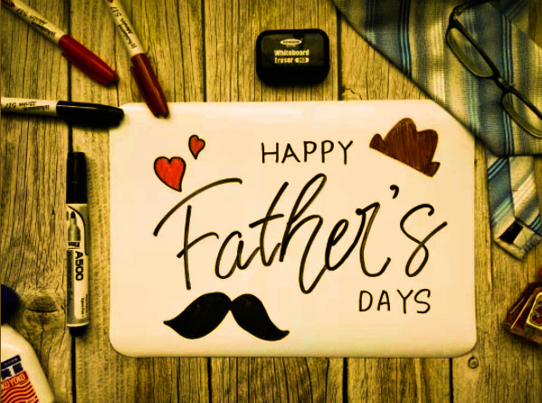 Happy Father's Day 2021 pics