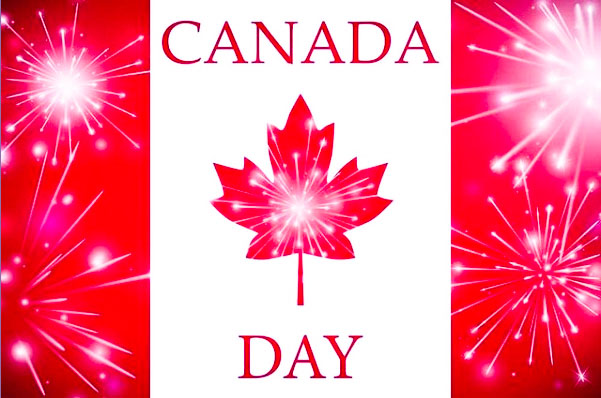 happy Canada Day images 2021