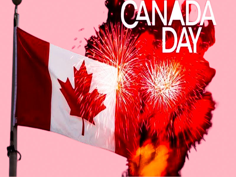happy Canada Day 2021 images