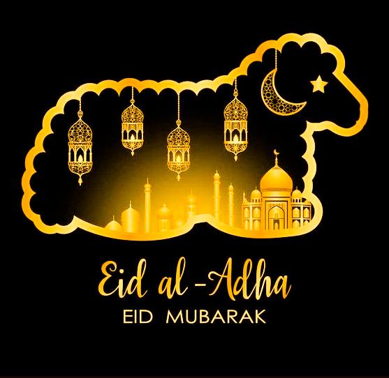 Eid Ul Adha 2021images