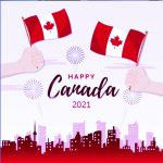 Canada Day 2021: Wishes, images, quotes, status, messages, SMS, greetings, and photos – Happy Canada day 2021!