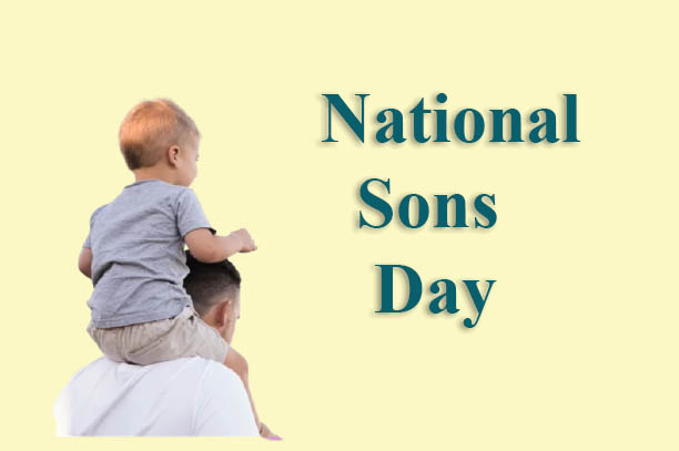 National Sons day images