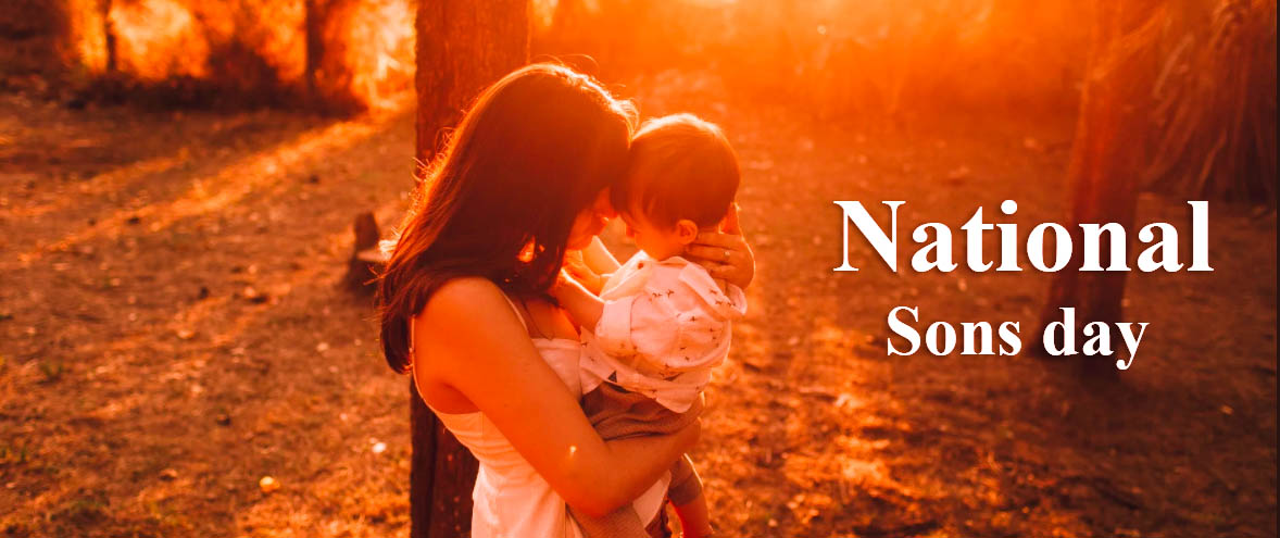 National Sons Day 2021 Images wallpaper, Picture