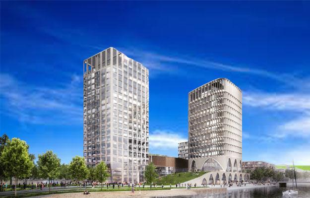 Aplex Corporate Architecture.