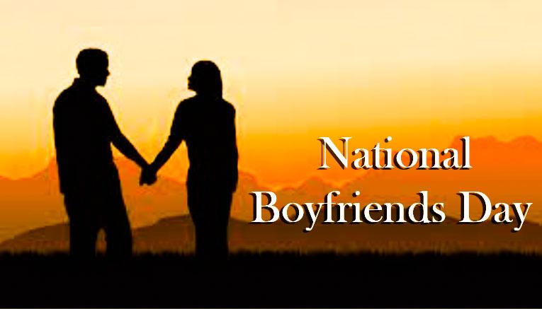 National Boyfriends Day