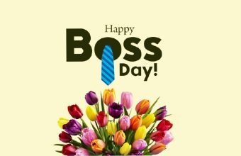 National Boss Day 2021 Message, Wishes, Image, Quotes, Wallpaper, Sayings, Greetings, Status, SMS