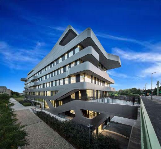 Behnisch Architects