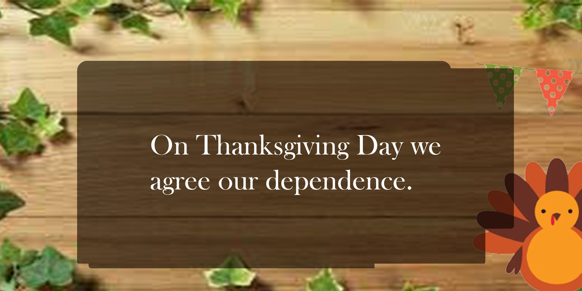 Thanksgiving Day Quotes 2021