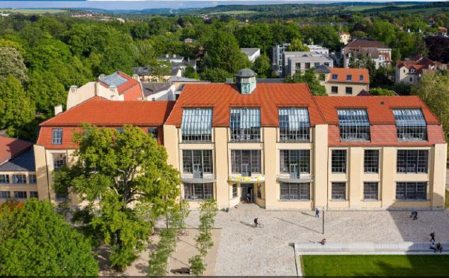 Bauhaus – Weimar University