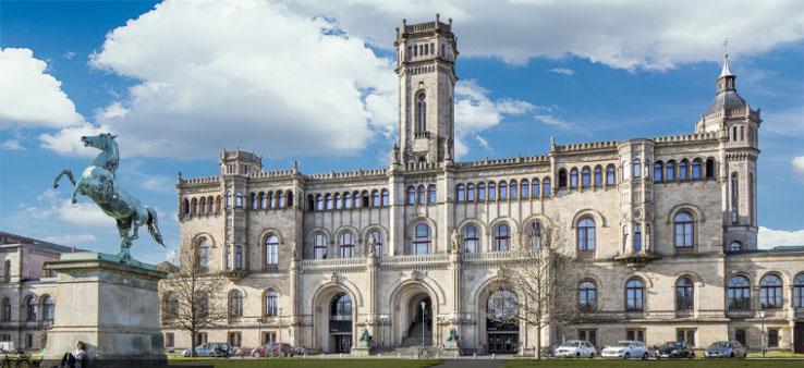 Leibniz Hannover University