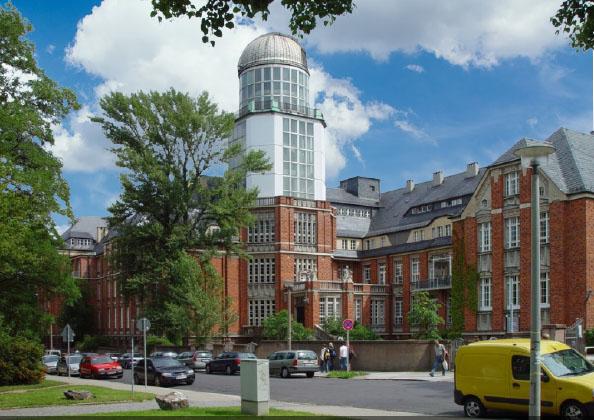 Technical University Dresden