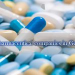 Top 10 pharmaceutical companies in Germany 2021