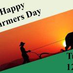 Farmers Day 2021