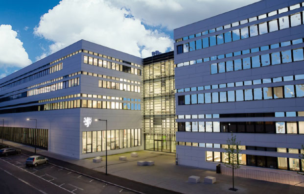 Wuppertal University